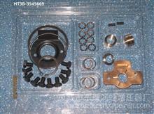 东GTD增品牌 NT855增压器维修包Turbo Repair Kit BHT3B 3545669;/HT3B增压器维修包:3545669工厂