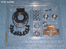 东GTD增品牌 型号HT3B增压器维修包turbo Assy:3545669;/HT3B维修包 零件号3545669厂家