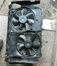 供应丰田RAV4电子扇总成原装拆车件/好