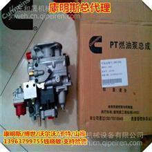 山推TYG220高原型推土机NT855燃油泵4061206 PT泵价格/SD32燃油泵
