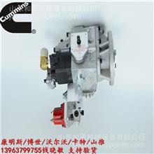 山推SD22推土机专用燃油泵4951501-20 山东PT燃油服务商/3019487