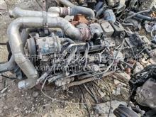 潍柴动力WP10.P12二手发动机总成大量低价出售/380马力