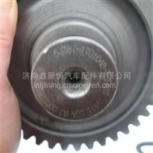 法士特变速箱欧马可专用5J38T-1701048-3/5J38T-1701048-3