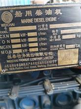 重型二手500马力柴油发动机大量低价出售/500