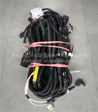 陕汽轩德X6发动机线束总成/BZ40015277