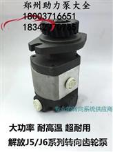 解放 J6 奥威 悍威 新大威 方向机助力泵 转向泵 齿轮泵/转向助力泵助力器专营