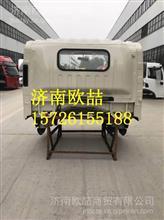 厂家供应解放J6单排驾驶室总成  解放J6车篓子全国直发