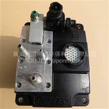 东风天龙DCI11雷诺国四SCR尿素计量泵总成 零件号1205710-T25F0/柴油电喷配件
