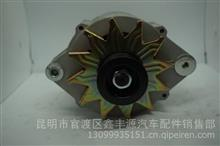 上柴D6114柴油机1500W 8PK发电机/上柴D6114柴油机