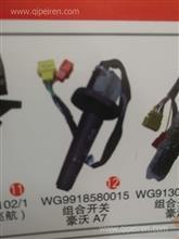 A7组合开关/WG9918580015