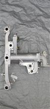 雷诺机油冷却器总成/D5010550127