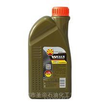 韦尔斯A8全合成机油SMCI-4级 防冻机油/1L 5W30