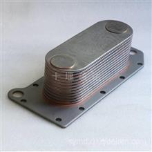 6742-01-2450机油冷却器芯,适用小松PC300-7/360-7,6D114BB平台。 6741-61-2110