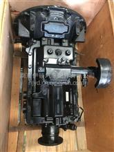 一汽解放六档变速箱总成CA6TB075M/1700940D26UJ/A