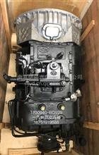一汽解放变速箱总成CA12TA一汽12档铝合金离合器壳/1700940-BQ929