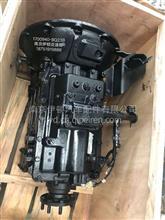 一汽解放六档变速箱总成CA6TB075M/1700940-BQ23B