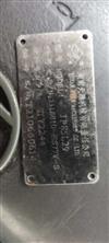 潍柴增压器/1118010-ES77V-S