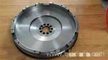 五十铃425(八爪)飞轮总成/原厂发动机飞轮齿圈飞轮壳配件