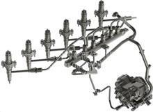 适用于康明斯发动机配件燃油泵/4951415-18