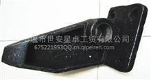 东风天龙大力神左后分泵支架/3502N457-032