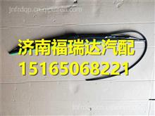 DZ14251740014陕汽德龙X3000雨刷片总成/DZ14251740014