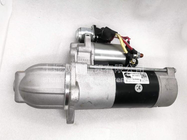 供应福田康明斯3.8系列5446936启动机S11-40204原厂迪克斯起动机/5446936    S11-40204