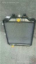 重汽SINOTRUK HOWO卡车发动机零件散热器水箱中冷风扇叶陕汽解放/WG9719530129