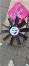 东风多利卡硅油风扇总成/4102AZ.21.10-010