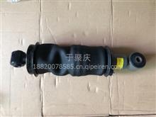 汕德卡C7H前气囊驾驶室减震器减震气囊空气弹簧