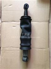 豪瀚气囊前WG1671430119/2驾驶室减震器减震气囊空气弹簧