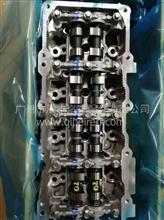 ZD30柴油发动机的气缸盖(带凸轮轴气门)110382DB0A/110382DB0A