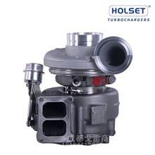 厂家直销 霍尔塞特HX55G 612600191261潍柴国五天然气涡轮增压器/3793616 解放J6潍柴国400PSMC11