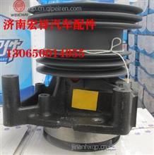 潍柴WD615发动机配件水泵61560060050