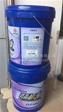 潍柴机油满足国四以下/CI/20W-50