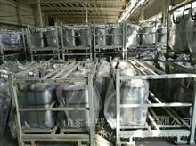 重汽HOWO消声器 T7H消声器T5G消声器豪翰消声器/WG9725547415