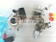 路虎发现4 3.0T双涡轮增压器柴油版778400-5004 778401-5006