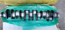 福田康明斯ISG发动机CX12曲轴总成/5446857/3692430