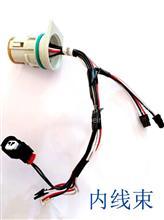 Ecofit后处理尿素泵泵内线束总成适用东风天锦欧曼陕汽风神康明斯 /Ecofit