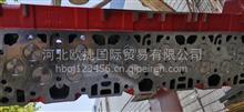 福田康明斯ISG发动机汽缸盖总成/5575213/3697216/3694193/5575213
