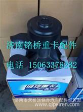 612600061296潍柴发动机国三WP10水泵
