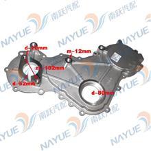 云内原厂齿轮室盖D30TCIE-050011 X10008556