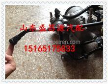 200V12305-5298重汽曼MC11回油管喷油器-限压阀/200V12305-5298