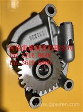 挖掘机4D106 4TNV106 NE106洋马发动机机油泵原装全新进口配件/工程机械发动机原厂配件