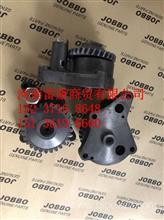挖掘机30 55 4TNE88 4D84 3TNE82 4D88发动机机油泵全新优质配件/工程机械发动机原厂配件