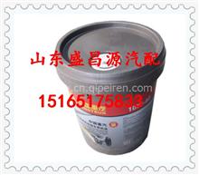 MQ9-11060-0803+005重汽曼发动机曼发动机专用机油18L桶10W/40