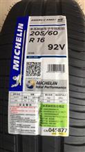 米其林轮胎/米其林205/60R16   M2?