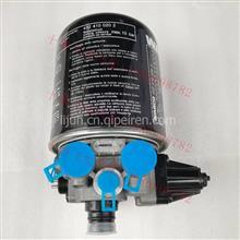 4324100070原厂WABCO威伯科空气干燥器总成/4324100070