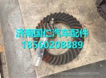 810-35199-6596重汽曼桥MCY13被动-主动锥齿轮副/810-35199-6596