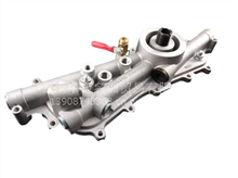 云内动力发动机原厂配件X10008602机油冷却器总成D30TCIF-130010/X10008602机油冷却器总成D30TCIF
