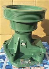 VG1062060350重汽发动机冷却水泵总成